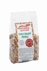 Рисовый МИКС, 500 гр. (Житница здоровья)