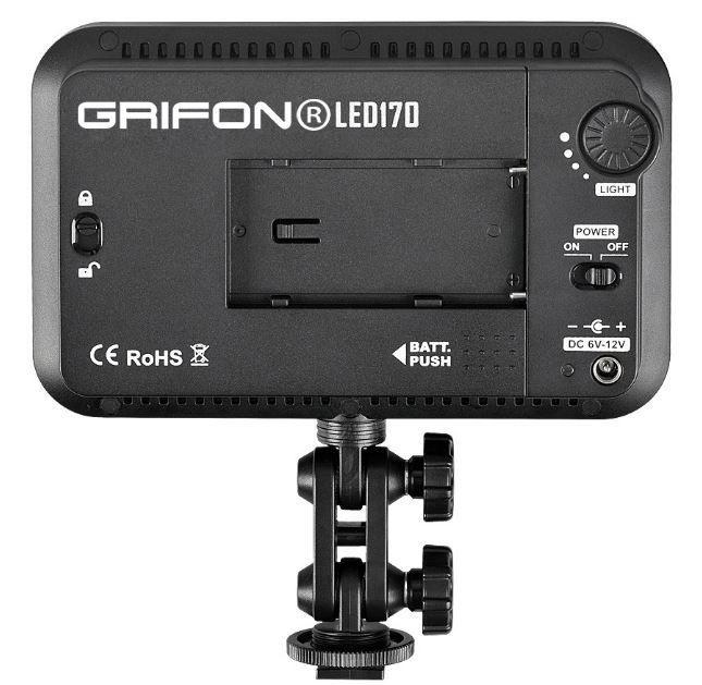 Grifon LED-170