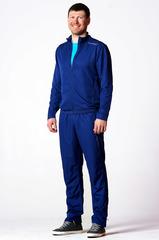 Беговой костюм Nordski Sport Navy мужской