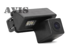 Камера заднего вида для Toyota Verso 09+ AVS312CPR (#099)