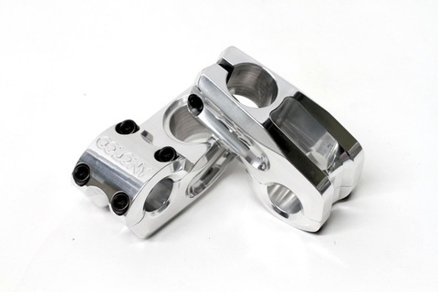 BMX Вынос Colony Squareback Stem Top Load Polished