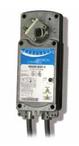 Johnson Controls M9220-BDC-1