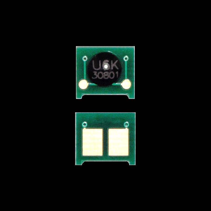 HP MAK №125A CB543A, пурпурный (magenta)