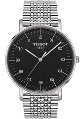 Наручные часы Tissot T109.610.11.077.00 Everytime Large