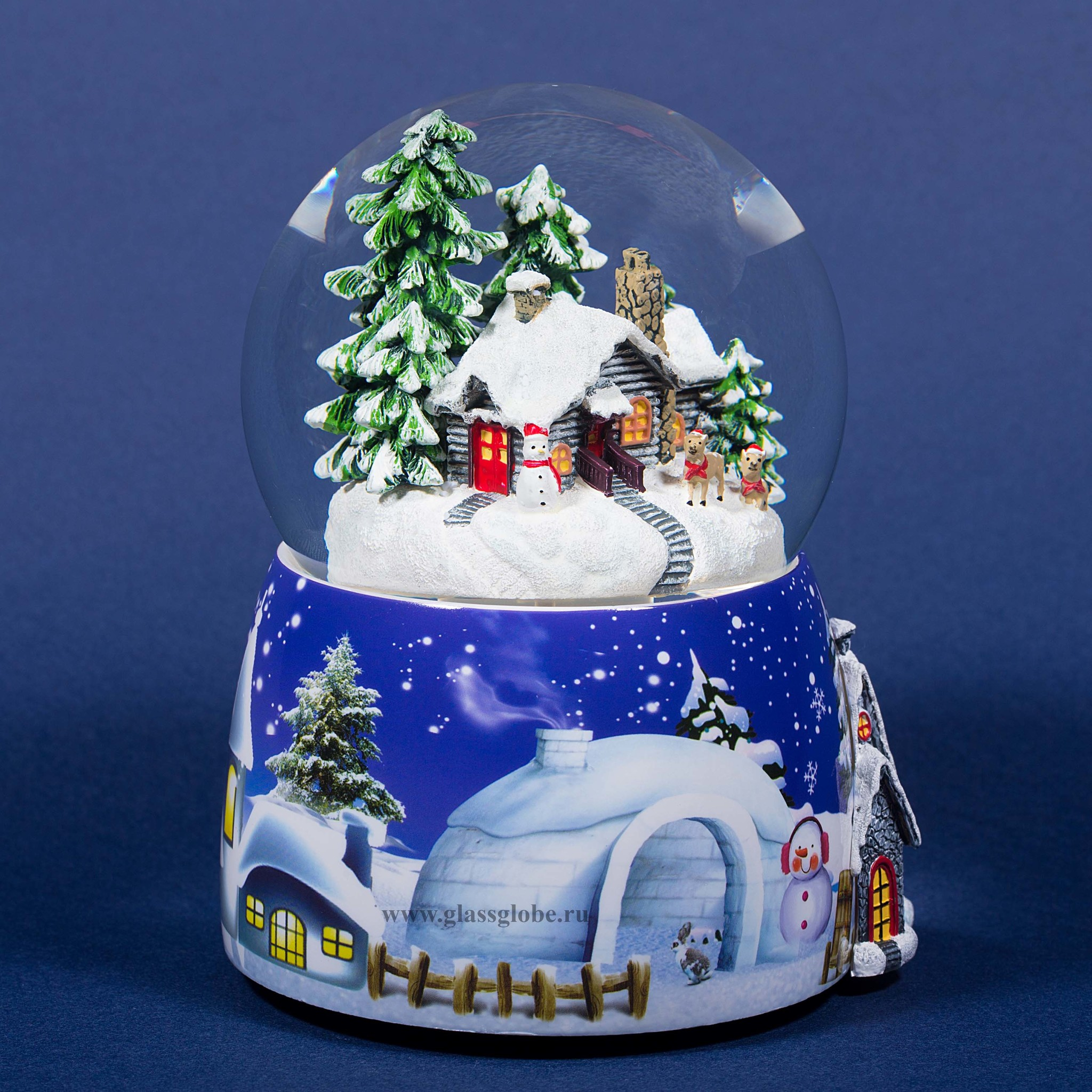 природе стеклянный шар со снегом купить в спб Миллера трактует его