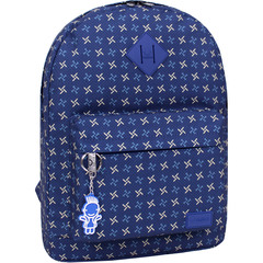 Рюкзак Bagland Молодежный (дизайн) 17 л. сублімація 463 (00533664)