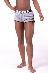 Женские шорты Nebbia beach shorts 697 grey