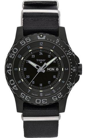 Купить Наручные часы Traser P6600 SHADE Rus Professional 103449 по доступной цене