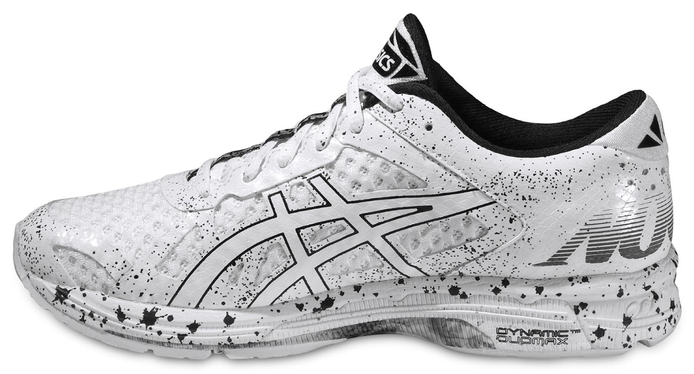 Женские кроссовки для фитнеса Asics Gel-Noosa Tri 11 (T676Q 0101) белые фото