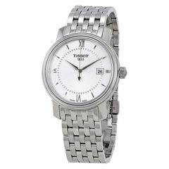 Наручные часы Tissot Bridgeport T097.410.11.038.00