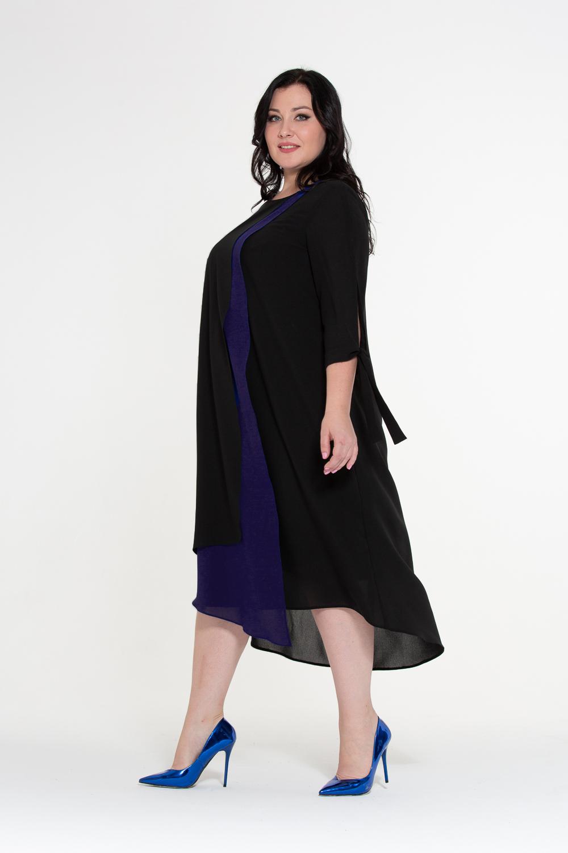 Платья Платье Танго с асимметричным низом 418077 529fb6f1f3ae13dff78e8ec115b42439.jpg