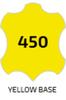 450 Краситель SNEAKERS PAINT, стекло, 25мл. (желтый)