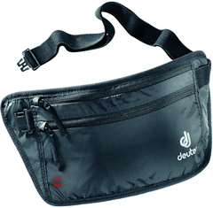 Кошелек поясной Deuter Security Money Belt II RFID BLOCK (2020)