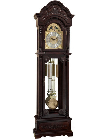 Часы напольные Power MG2348F-1