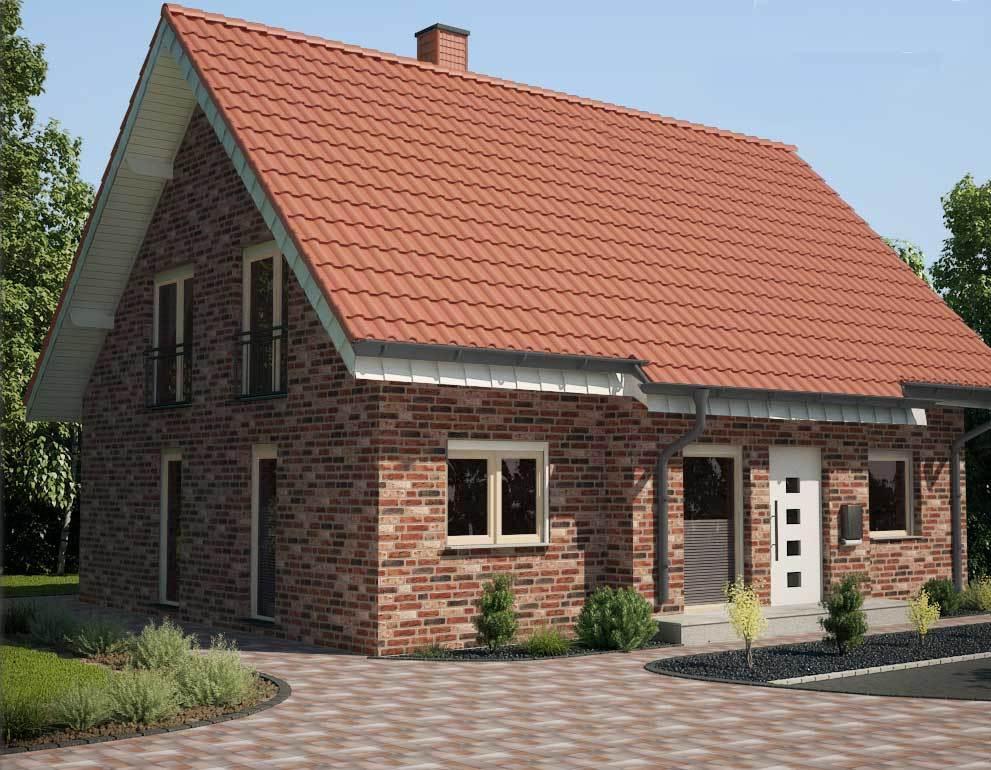 Roben, Dykbrand, облицовочная клинкерная плитка ручной формовки, фламандский пестрый, NF