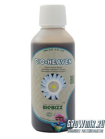 BioHeaven BioBizz 0,25 л