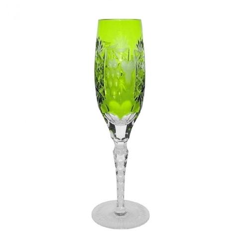 Фужер для шампанского Champagne 180 мл, артикул 1/reseda/64582. Серия Grape