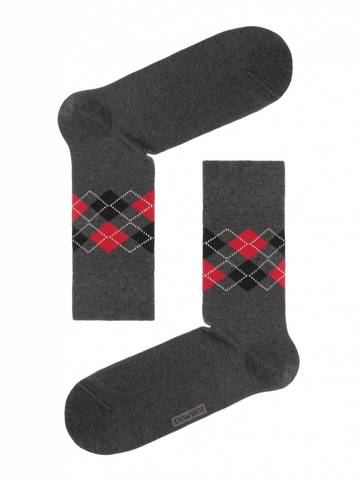 Мужские носки Happy 15С-23СП рис. 015 DiWaRi