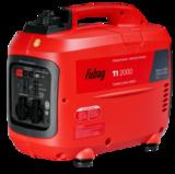 Генератор бензиновый Fubag TI 2000 (68 219) - фотография