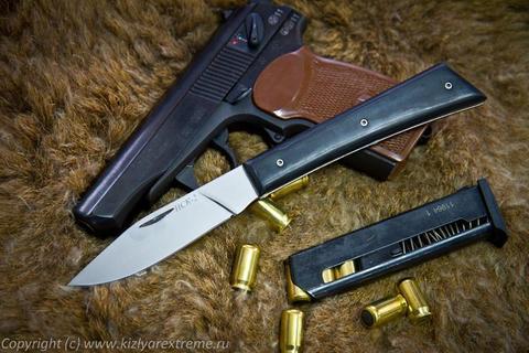 Складной нож НСК-2 Микарта