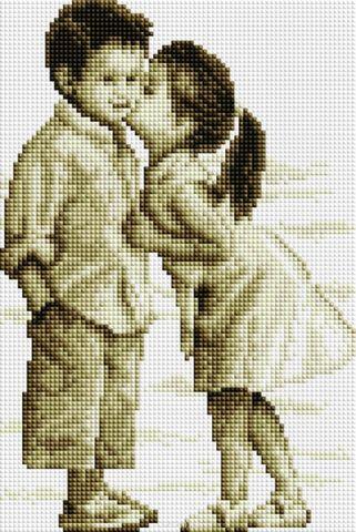 2002.75.008 Влюбленность