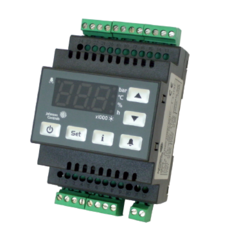 Johnson Controls ER65-RK230-001C