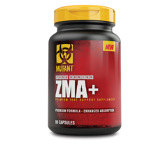 Mutant Core Series ZMA (90 caps.)