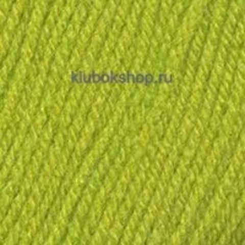 Пряжа Кроха цвет 1008 Троицкая фабрика