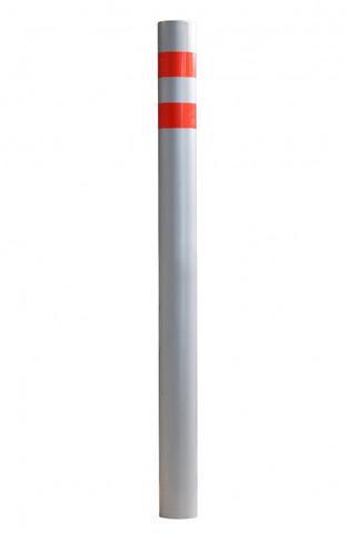 Столбик бетонируемый серии «Эконом»