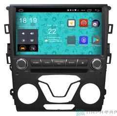 Штатная магнитола 4G/LTE с DVD для Ford Mondeo V 15+ на Android 7.1.1 Parafar PF966D