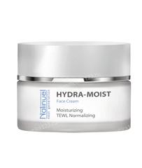 Супер-увлажняющий нормализующий крем  (Natinuel   Hydra-Moist Cream), 50 мл