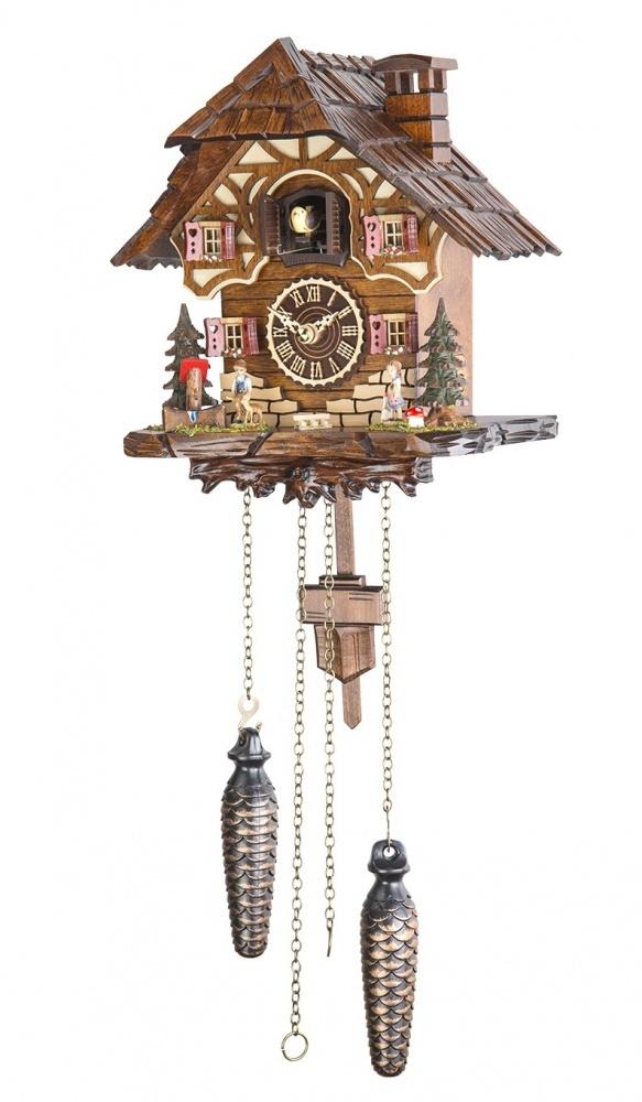 Часы настенные Часы настенные с кукушкой Tomas Stern 5004 chasy-nastennye-s-kukushkoy-tomas-stern-5004-germaniya.jpeg