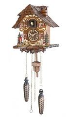 Часы настенные с кукушкой Tomas Stern 5004