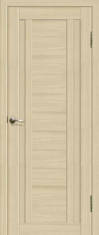 Дверь La Stella 204, цвет ясень латте, глухая