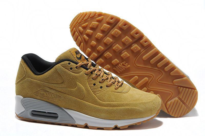 f83990764427 Купить Кроссовки женские Nike Air Max 90 VT Brown с доставкой по ...