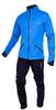 Мужской утепленный лыжный костюм Nordski Premium (NSM300700) синий