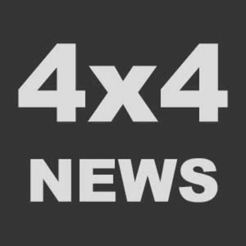 Новости 4х4