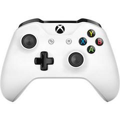 Xbox One S 1 ТБ + Forza Horizon 4 (234-00562)