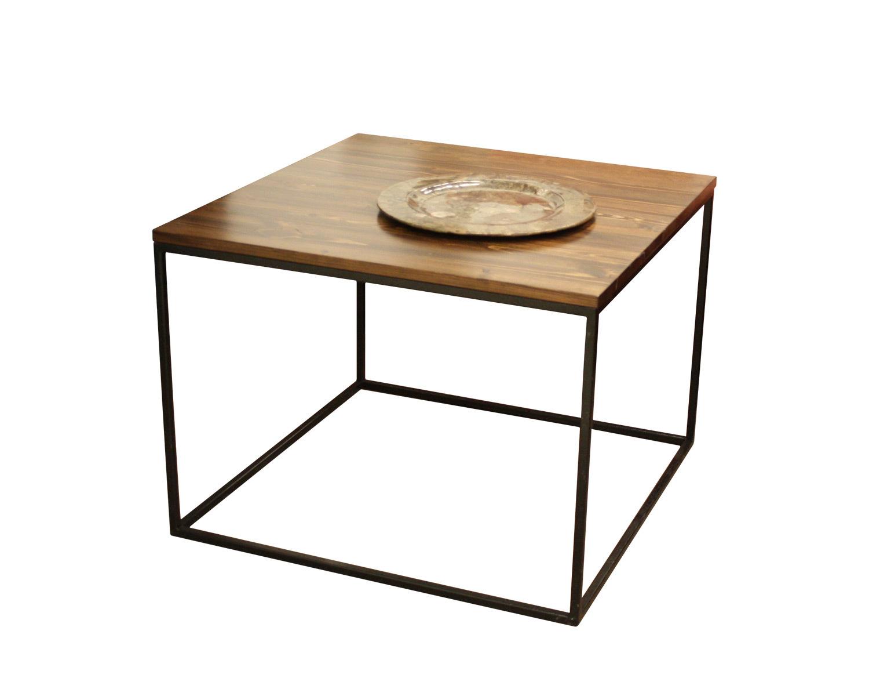 стол журнальный в стиле Лофт