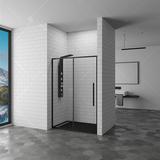 Душевая дверь RGW SV-12-B 140х195 32321214-14 прозрачное