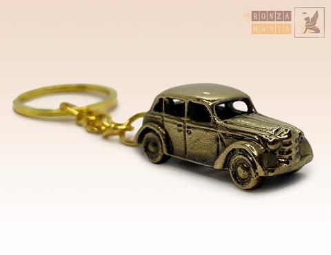 брелок Автомобиль Москвич-401