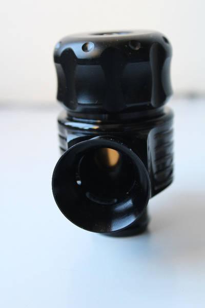 Блоу офф на дизель с регулировкой жесткости пружины