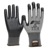 Перчатки  TAEKI5 с нитриловым покрытием (Nitras)