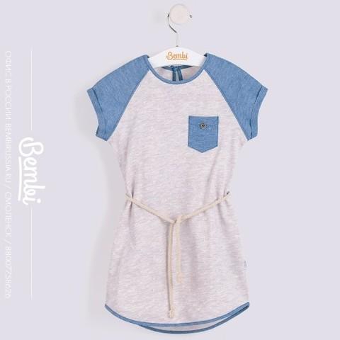 ПЛ142 Платье для девочки