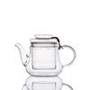 Заварочный чайник 450 мл с подставкой подогрева