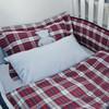 Бампер для детской кроватки Oliver от Casual Avenue