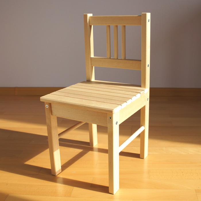 Первый детский стул от 1 года до 6 лет