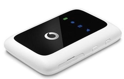 ZTE R216-Z / MF910W Мобильный WiFi роутер