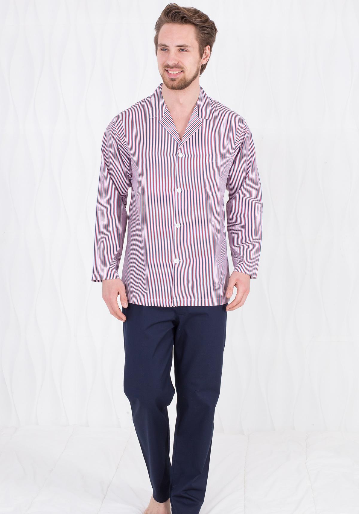 Пижама для мужчин B&B