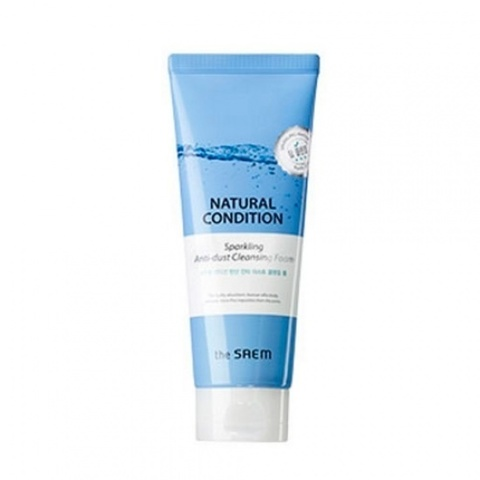 Natural Condition Sparkling Anti-dust Cleansing